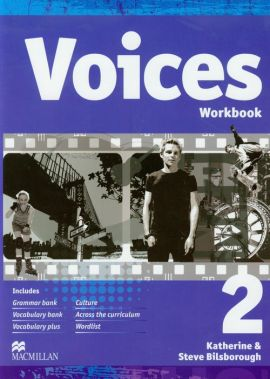 Voices 2 Workbook + CD