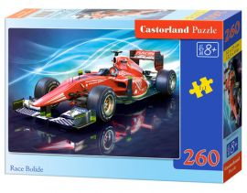 Puzzle Race Bolide 260