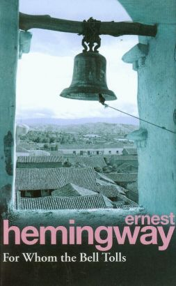 For Whom the Bell Tolls - Outlet - Ernest Hemingway