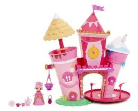 Mini Lalaloopsy Sew Royal Castle