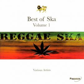 Best Of Ska Volume 1 - Outlet
