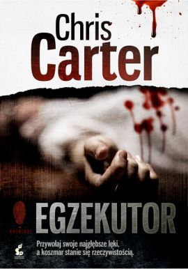 Egzekutor - Chris Carter