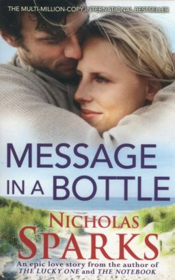 Message In A Bottle - Outlet - Nicholas Sparks