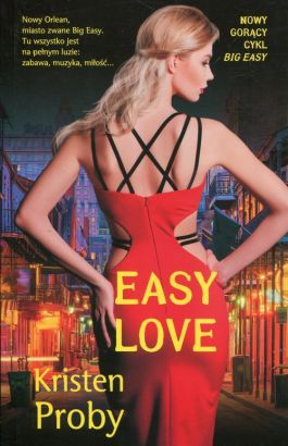 Easy love - Kristen Proby