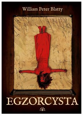 Egzorcysta - Blatty William Peter
