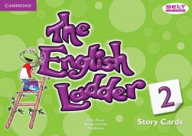 The English Ladder 2 Story Cards (Pack of 71) - Paul House, Susan House, Katharine Scott