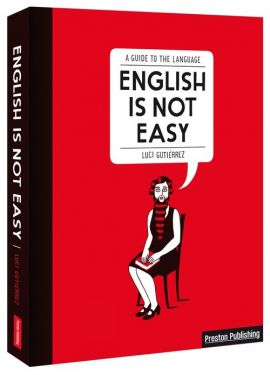 English is not Easy - Luci Gutiérrez