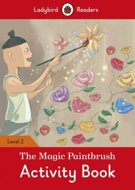 The Magic Paintbrush Activity Book