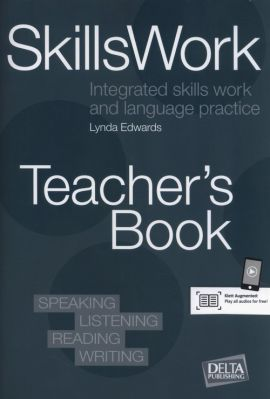 SkillsWork B1-C1 Teacher's Book - Lynda Edwards