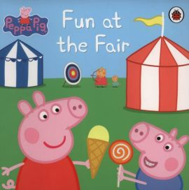 Peppa Pig Paperback and CD Collection