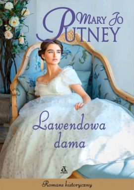 Lawendowa dama - Putney Mary Jo