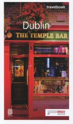 Dublin Travelbook - Piotr Thier