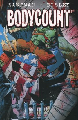 Bodycount - Simon Bisley, Kevin Eastman