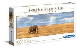 Puzzle High Quality Collection Panorama Lost 1000