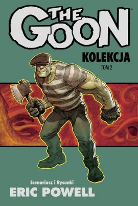 The Goon Tom 2 Kolekcja - Eric Powell