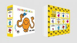 Superkolekcja Mr. Men - Roger Hargreaves