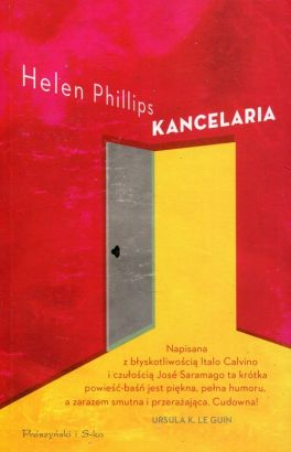 Kancelaria - Helen Phillips
