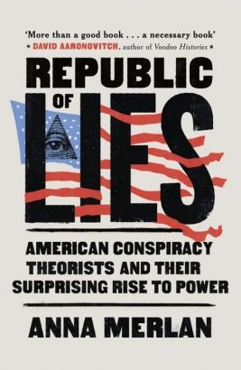 Republic of Lies - Anna Merlan