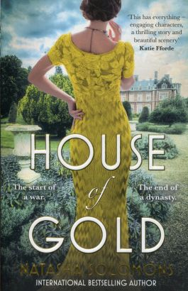 House of Gold - Natasha Solomons