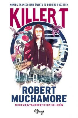 Killer T - Robert Muchamore