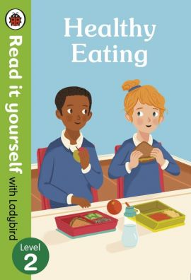 Healthy Eating - Katie Woolley