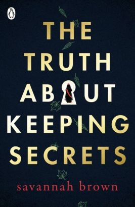 The Truth About Keeping Secret