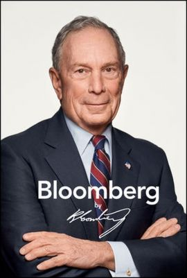Bloomberg by Bloomberg - Bloomberg Michael R.