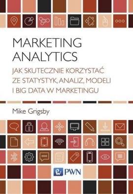 Marketing Analytics - Grigsby Mike