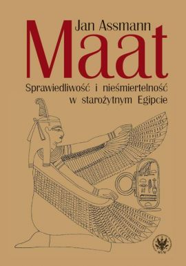Maat - Jan Assmann