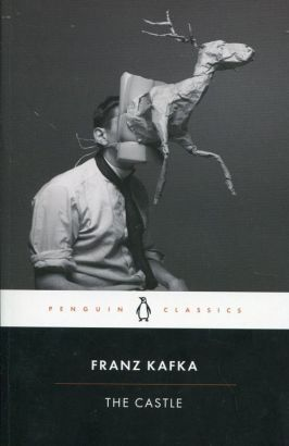 The Castle - Franz Kafka