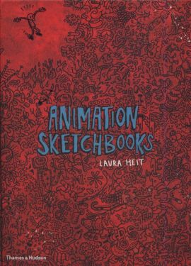 Animation Sketchbooks - Laura Heit