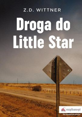 Droga do Little Star - Wittner Zuzanna