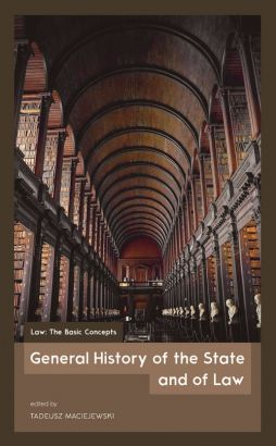 General History of the State and of Law