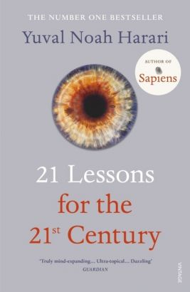 21 Lessons for the 21st Century - Harari Yuval Noah