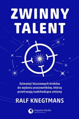 Zwinny talent - Ralf Knegtmans