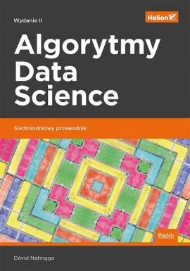 Algorytmy Data Science - Natingga David