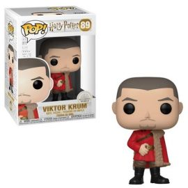 Figurka Funko POP Movies:Harry Potter 89 Viktor Krum