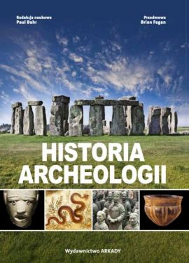 Historia archeologii - Outlet