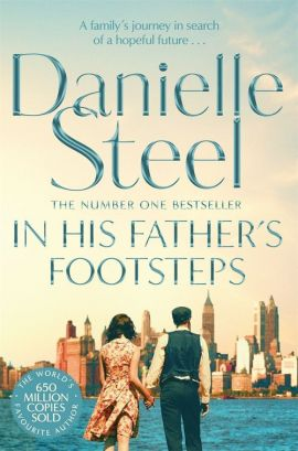 In His Fathers Footsteps - Danielle Steel