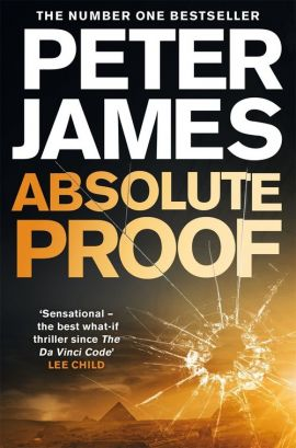 Absolute Proof - Peter James