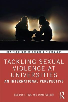 Tackling Sexual Violence at Univerities