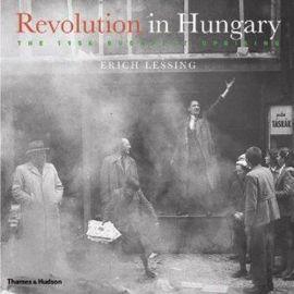 Revolution in Hungary - Erich Lessing