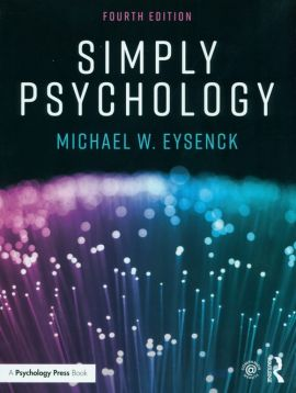 Simply Psychology - Eysenck Michael W.