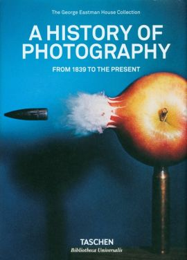 A History of Photography.