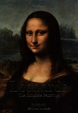 Leonardo da Vinci The Complete Paintings - Frank Zollner