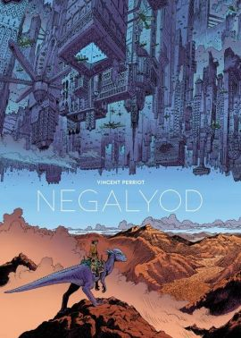 Negalyod - Vincent Perriot