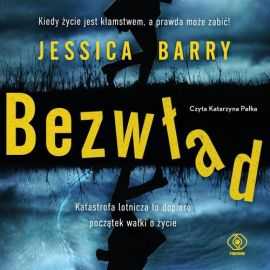 Bezwład (audio MP3) - Jessica Barry
