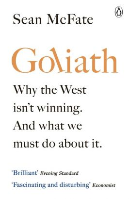 Goliath - Sean McFate