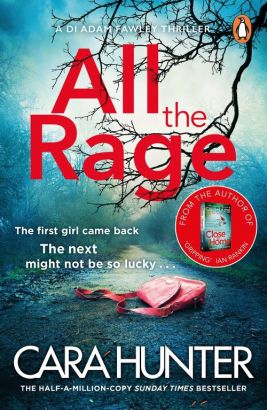All the Rage - Cara Hunter
