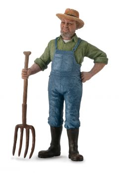 Figurka farmer L, Collecta - COLLECTA